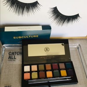 Anastasia Beverly Hills Subculture shadow palette